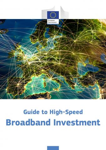 Broadband Investment Guide first page