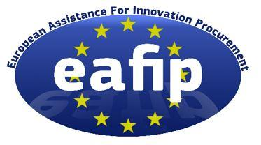 Logo of eagip initiative
